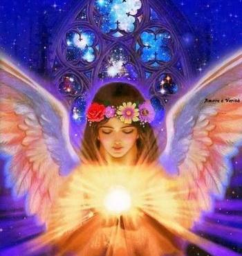 Advent negyedik angyala