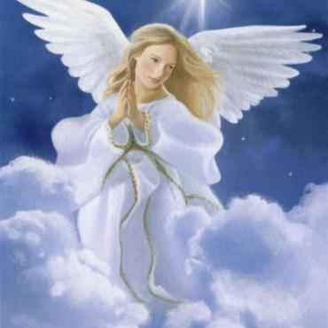 Advent harmadik angyala