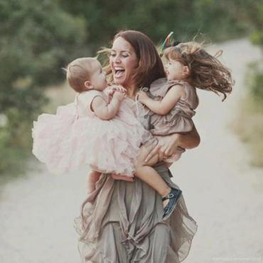 Egy gyermek üzenete édesanyjának