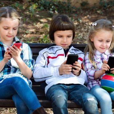 5G és gyermekeink
