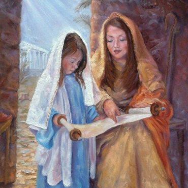 Szeptember 8. Szűz Mária születése napja