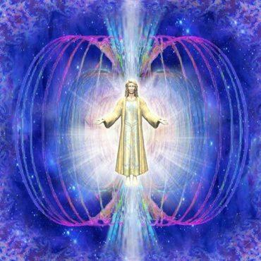 Az öt angyali érzéked